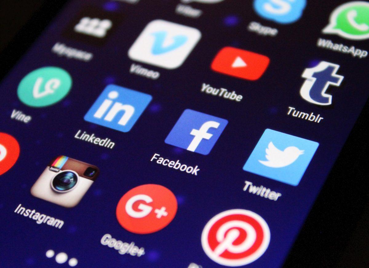 Как анализът на социалните медии помага на политиката